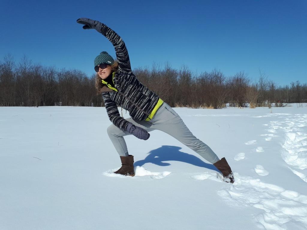 Marijke van Heusden Outdoor Yoga Buiten Yoga buitenyoga outdooryoga