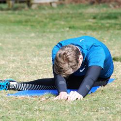 Buiten yoga outdoor yoga buitenyoga outdoor yoga bedrijfsyoga